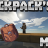 MCreator Backpack's [1.15.2]