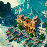 Amsterdam City | PvP Town / Hub // EUROPE // LOBBY // SPAWN // PVP // AWESOME // CUSTOM & HQ // WOW!